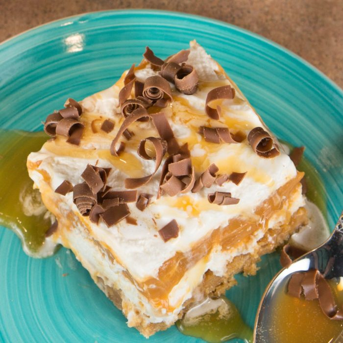butterscotch delight recipe