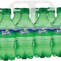 12 oz Bottles of Sprite, 8ct