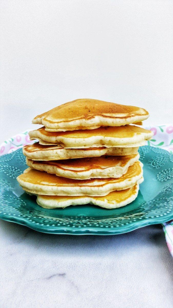 everything pancakes mix