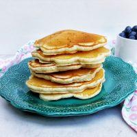 Everything Pancakes