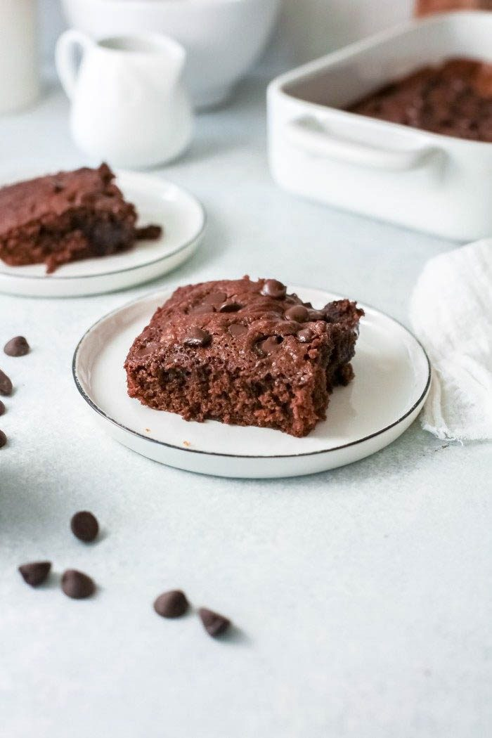 how to upgrade box mix brownies